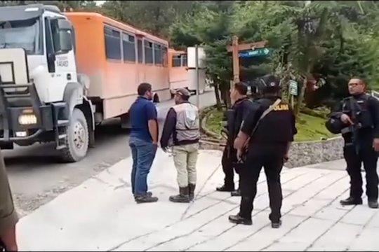 KKB tembak seorang warga di Mimika Papua