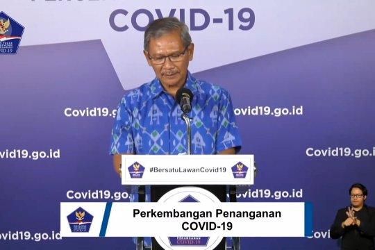 Pemerintah matangkan skenario masyarakat produktif di tengah pandemi COVID-19