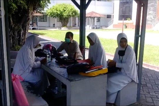Ada insentif hingga Rp1 juta untuk mahasiswa Morotai yang tak mudik
