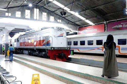 PT KAI wajibkan SIKM bagi penumpang tujuan Jakarta