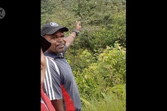 Tenaga medis COVID-19 di Intan Jaya tewas ditembak KKB