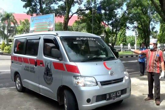 Temuan baru 12 WNA Malaysia positif covid-19
