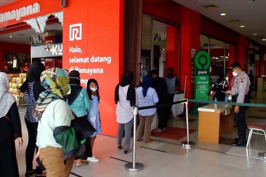 APPBI : pusat perbelanjaan bantu gerakan perekonomian jika dibuka kembali