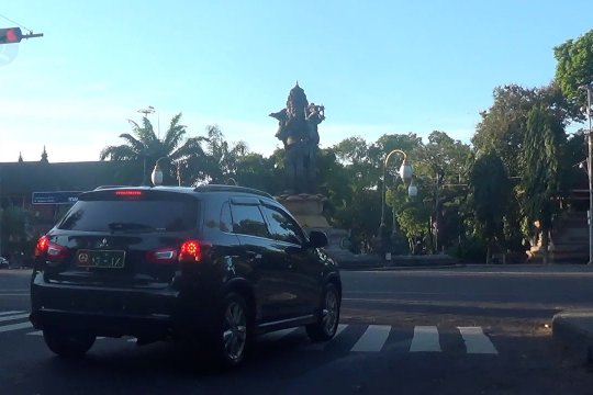 Bali tekan kasus COVID-19 dengan dana desa