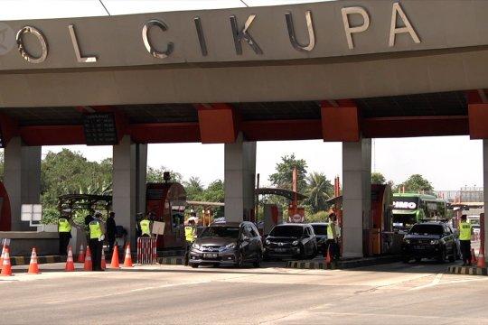 Gelaran Operasi Ketupat dan Operasi Aman Nusa II cegah pelanggaran PSBB