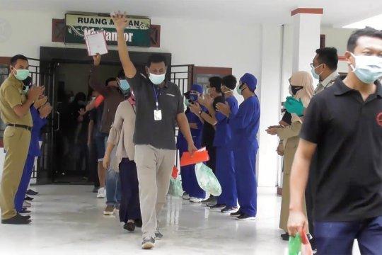 Pemprov Babel libatkan TNI-Polri tindak tegas pelanggar protokol kesehatan