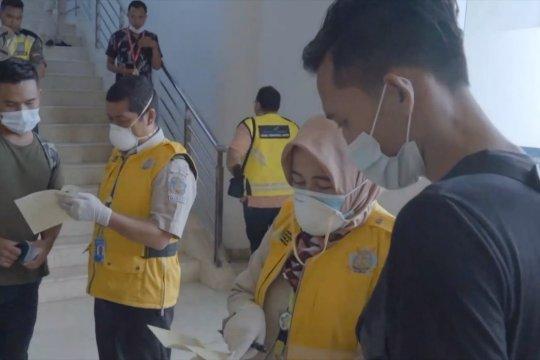 Penumpang Bandara Lombok wajib kantongi surat sehat