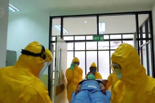 Presiden dorong produksi alkes, obat, dan vaksin COVID-19 dalam negeri