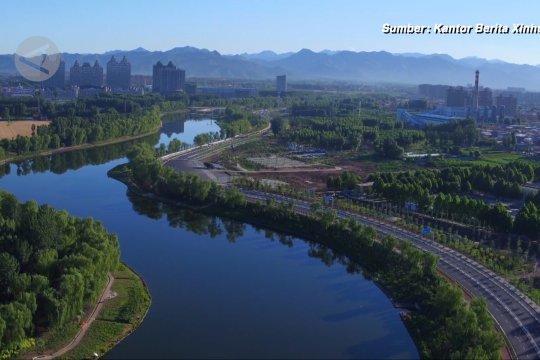 China catat 100 juta perjalanan selama libur Hari Buruh