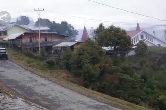Dua petugas medis COVID-19 Intan Jaya ditembak KKB