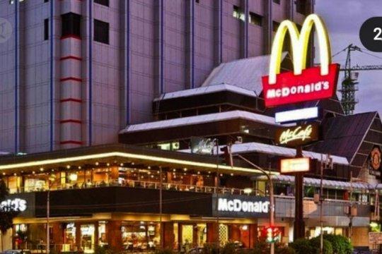 McDonald's Sarinah Thamrin resmi ditutup 10 Mei