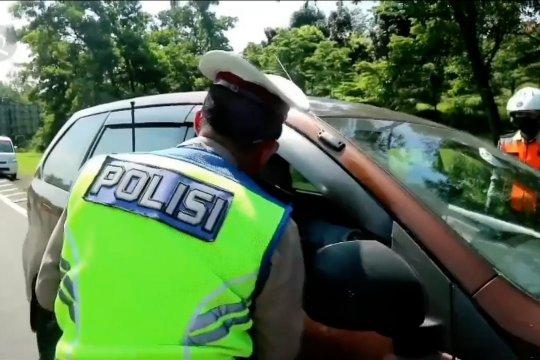 Sanksi administratif bagi pelanggar PSBB Kota Bogor tahap 3