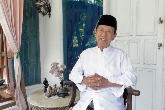 MUI Jateng: Salat Idul Fitri di rumah saja