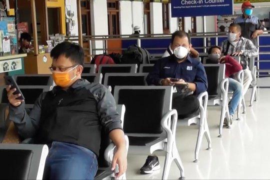 Wali Kota Semarang dorong SKPD berinovasi hadapi normal baru