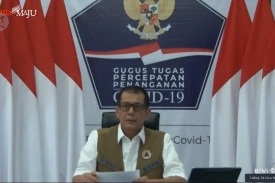 Ketua Gugus Tugas minta masyarakat bersiap hidup dengan ancaman COVID-19