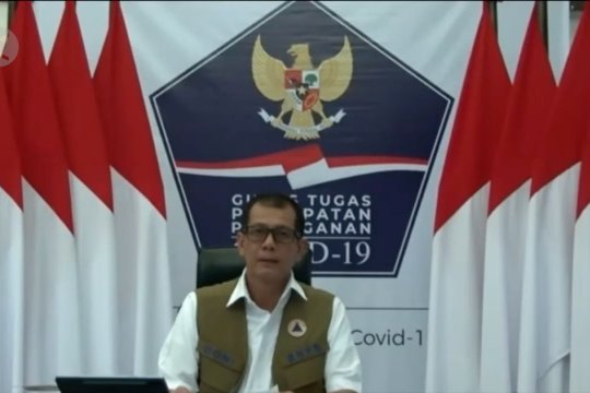 Ketua Gugus Tugas sebut 81 persen masyarakat ingin PSBB berakhir