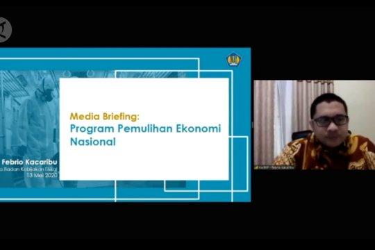 PP 23 Tahun 2020 untuk pulihkan ekonomi nasional