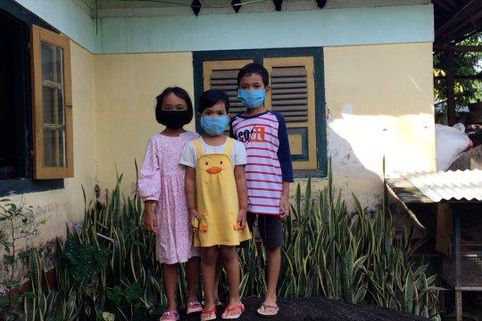 Anak terinfeksi COVID-19 NTB, tertinggi kedua nasional