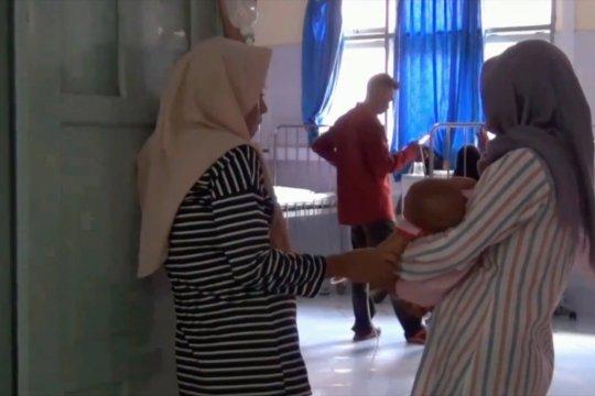 Bayi usia 6 hari, pasien termuda COVID-19 di NTB