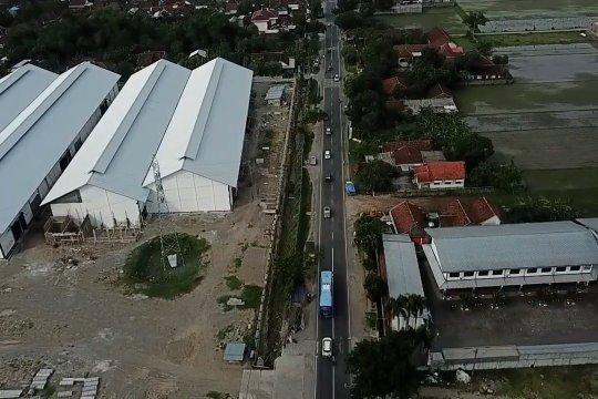 Investasi triwulan di Madiun tak penuhi target