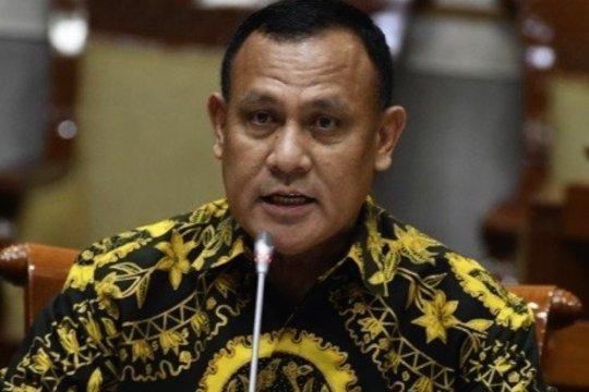 Ketua KPK sebut pengadaan barang dan jasa rawan dikorupsi
