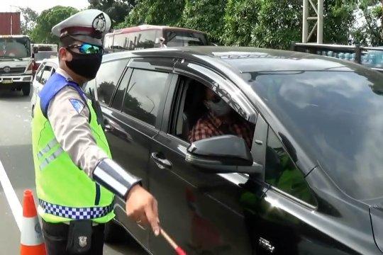 Pemkot Tangerang akan gelar razia tak hanya di check point