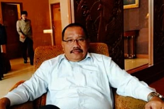 Positif COVID-19, Sekretaris Kota Tidore meninggal dunia