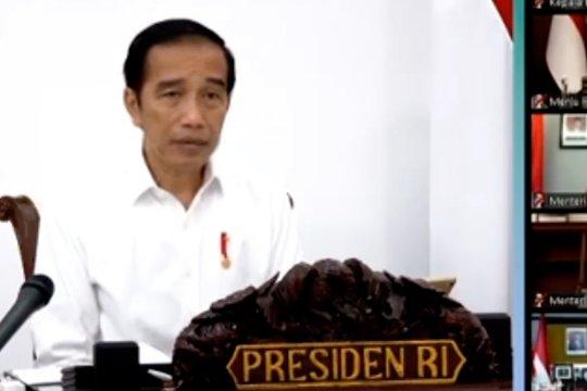 Presiden buka kemungkinan perluasan kebijakan kenormalan yang baru