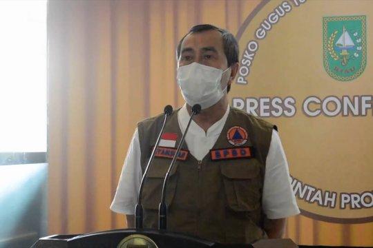 Provinsi Riau bersiap terapkan PSBB