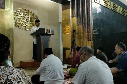Wantim MUI:  Umat Islam di Zona Hijau dapat shalat Id  seperti biasa