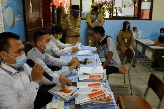 447 warga di Kota Tangerang terima BPNT