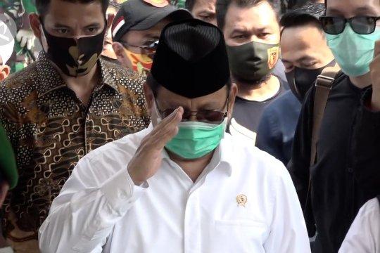 Djoko Santoso di mata Anies dan Prabowo