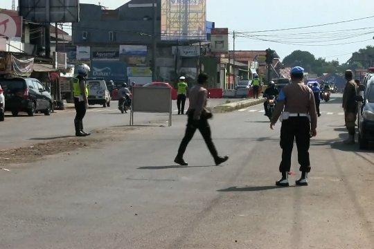 Jawa Barat akan ajukan PSBB tingkat provinsi