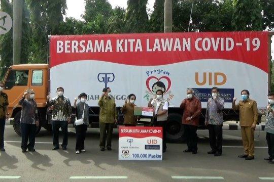 Kota Tangerang bersiap menuju kenormalan baru