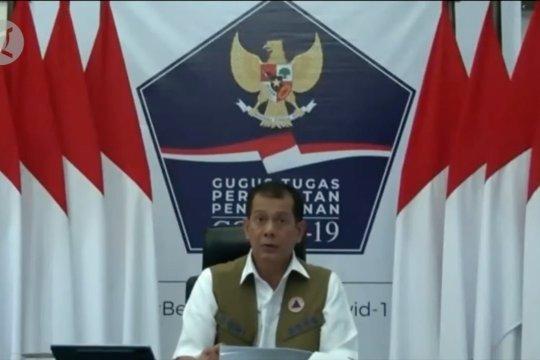 Pemerintah pertimbangkan buka 124 Kabupaten/ Kota