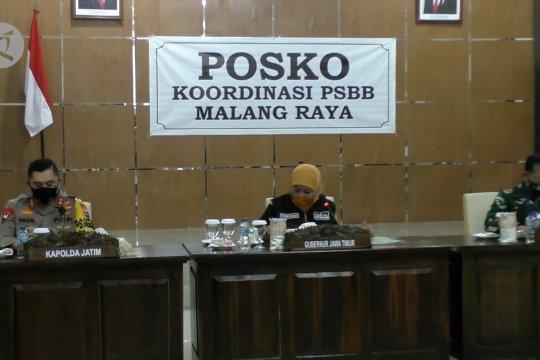 Penuhi pedoman WHO, PSBB Malang Raya tak diperpanjang
