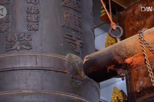 Umat Buddha rayakan Waisak secara daring
