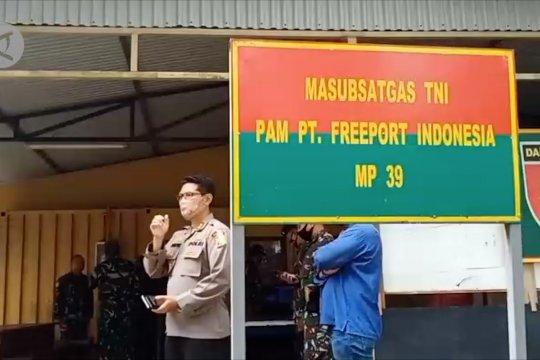Usai KKB 'bakar batu', Polda Papua tingkatkan pengamanan