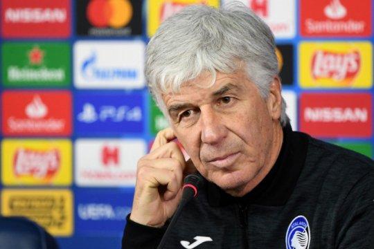 Valencia kaget dan kecam pelatih Atalanta yang mengaku terpapar corona