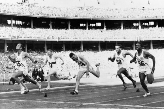 Legenda atletik Bobby Morrow tutup usia