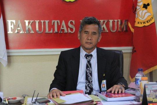Akademisi ingatkan harlah Pancasila perkuat persatuan hadapi COVID-19