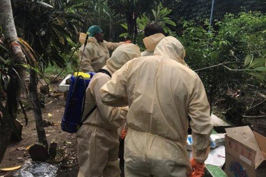 Satu pasien positif COVID-19 di Kota Kediri meninggal