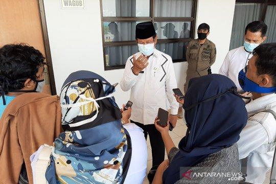 Gubernur Kepulauan Riau tertular COVID-19