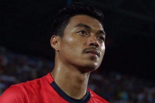 Alfath Faathier kembalikan mimpi sepak bola melalui sepak takraw