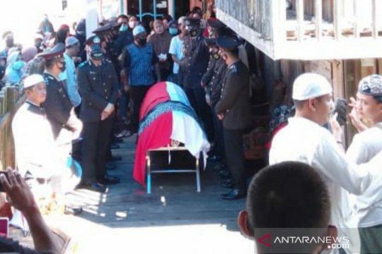 Polisi dalami dokumen ISIS dari pelaku penyerangan Polsek Daha Selatan