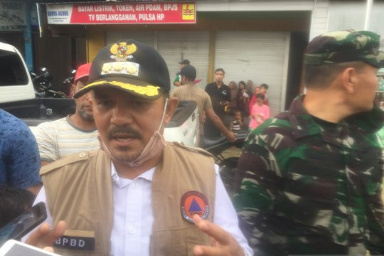 Kabupaten Aceh Besar masuk zona hijau COVID-19