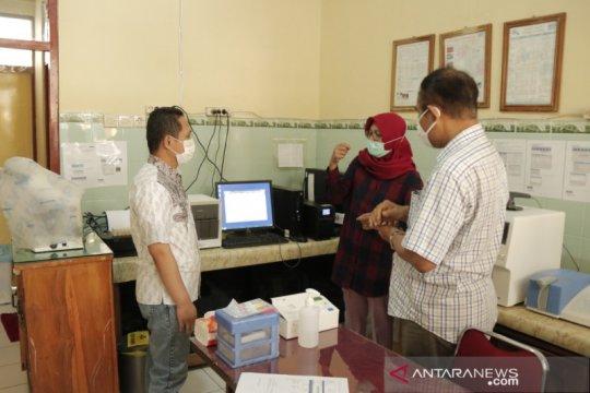 Pemkab Lumajang miliki tiga TCM untuk pemeriksaan swab COVID-19