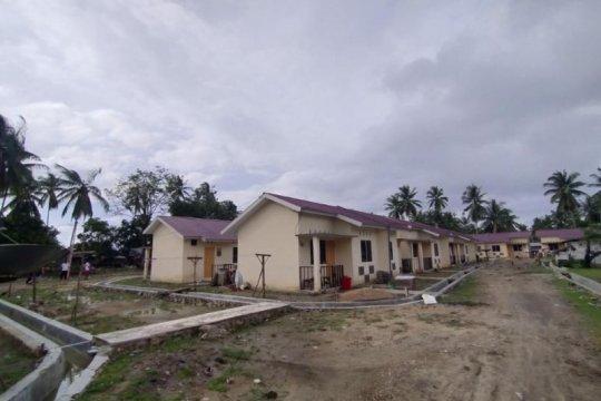 Kementerian PUPR bangun rumah khusus nelayan di Konawe Utara