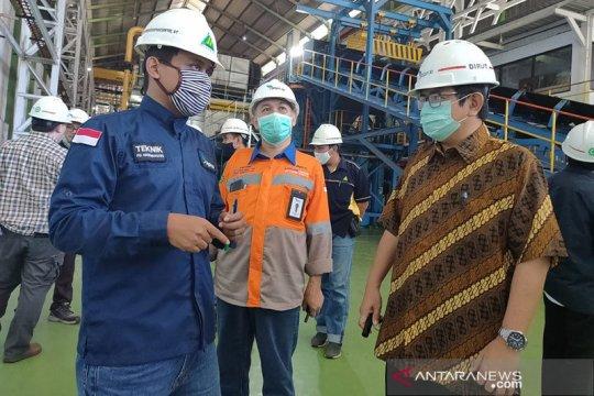 Direktur PTPN XI pastikan kesiapan giling tebu Juni 2020