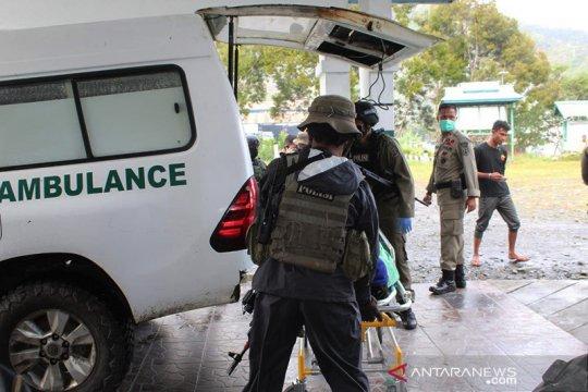 Satgas Nemangkawi buru KKB penembak warga sipil